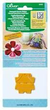 Clover Kanzashi Flower Maker Round Petal -Extra Small Size