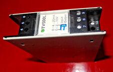 Tv500l-100-5, QMG Martens, isolamento amplifier