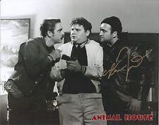 Stephen Furst authentic signed autographed 8x10 photograph holo COA