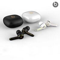 beats Tour 3 Wireless Earbuds Earphones Headphones Black & White USA