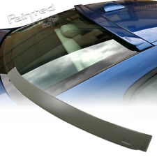 For BMW E92 3-Series A Style Rear Roof Spoiler Wing 2007-2013