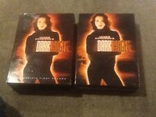 Dark Angel - Complete First Season DVD 8 DISCS WITH INSERTS LIKE NEW