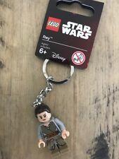 Neu: LEGO StarWars Schlüsselanhänger: Rey (853603)