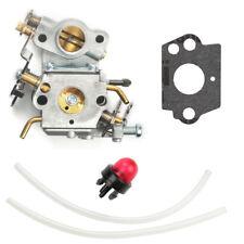 Carburetor For Replace Walbro WTA30 WX5672 Carb Engine Motor Part W/ primer bulb