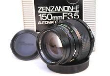 ZENZA BRONICA ZENZANON MC 1:3.5 F=150mm Lens for ETR, ETRC, ETRS, ETRSi 15434846