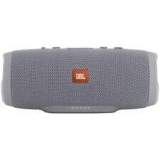 JBL Charge 3 Waterproof Bluetooth Speaker Grey