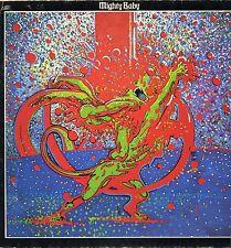 "MIGHTY BABY ""S/T"" ORIG UK 1969 MONSTER PSYCH VG+/EX"