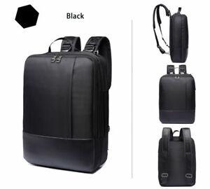 "Laptop Backpack Notebook 14 "" Business Office Travel Carry Bag Daypack Organiser"