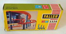 Faller Hit Car 3326 - Pfeilersatz 5+ Gebraucht Used