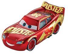 Mattel Disney Cars Rust-eze Racing Center Lightning McQueen