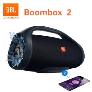JBL Boombox 2 Speaker Waterproof
