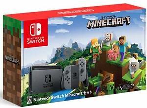 Nintendo Switch Game Nintendo Switch Minecraft set