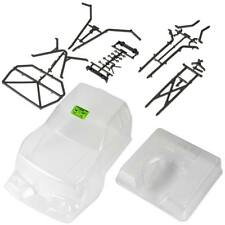NEW Axial Trail Honcho Clear Body w/Rear Cage AX4025