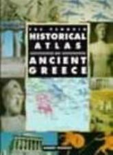 The Penguin Historical Atlas of Greece (Hist Atlas)-ExLibrary