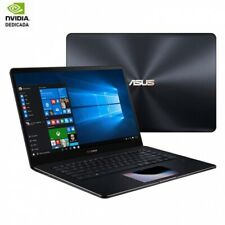 Ultrabook ASUS Ux580gd I7-8750h/16g/512ssd/gtx1050 Reference EAN Brand