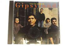 Viva La Musica Gipsyland CD 1999 Hollywood Single