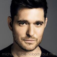 Michael Buble - Nobody But Me (Deluxe Version) - CD NEU/OVP