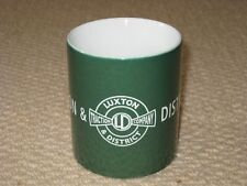 On the Buses Luxton and District Depot MUG