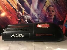 Star Trek Voyager syndication Press Kit tactical launch probe