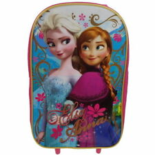 Disney Soft Travel Bags & Hand Luggage