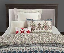 Better Homes & Gardens Striped Fleur 7Pc Comforter Set King