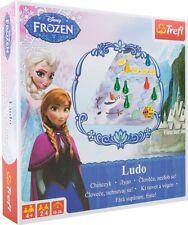 Frozen Ludo The Ice Queen Disney Board Game Elsa Anna NIP