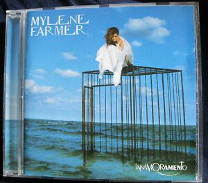 MYLENE FARMER, Innamoramento, 1999, French pop, CD