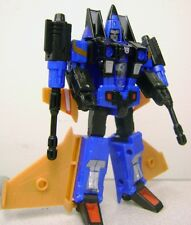 Transformers Generations DIRGE Complete Deluxe Classics Chug