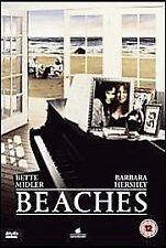 Beaches (DVD, 2003)