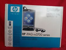Hp iPaq rx3700 series Mobile Media and Digital Imaging Features