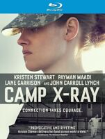 Camp X-Ray [New Blu-ray]