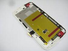 White LCD Display touch screen+Frame for Motorola Moto G2 XT1063 XT1069 XT1068