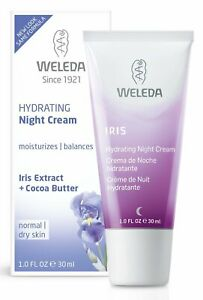Iris Hydrating Night Cream - 30ml