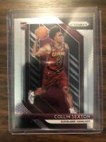 QTY Collin Sexton 2018-19 Panini Prizm Rookie Card #170 Cleveland Cavaliers RC