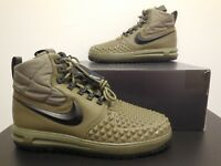 Nike Lunar Force 1 Duckboot '17 Shoes -Style# 916682 202-Air Force 1- Sz 13 -NEW