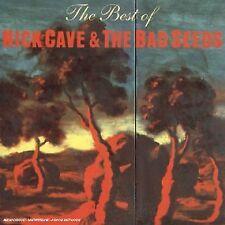 CD de musique nick caves importation