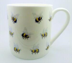 BEES ~ Extra Large ~ PINT(568 ml) Fine Bone China Mug