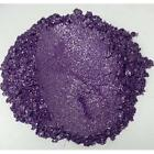 Внешний вид - BLACK DIAMOND 42g/1.5oz Mica Powder Pigment - Diamond Purple Haze