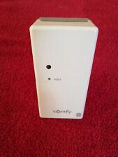 Somfy Kommunikationseinheit Sensor Box io