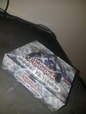 YUGIOH - SHINING VICTORIES 1ST EDITION BOOSTER BOX SEALED ENGLISH