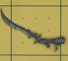 Warhammer 40K Dark Eldar Scourges Venom Blade