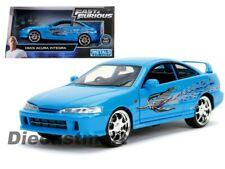 Fast & Furious 1994 Mia's Acura Integra Jada Toys 30739 1/24