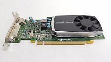 5 Lot Nvidia Quadro 600 1GB DDR3 PCI-E Low Profile DVI Video Card 0A36183