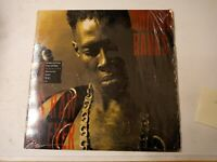 Shabba Ranks ‎– As Raw As Ever - Vinyl LP 1991