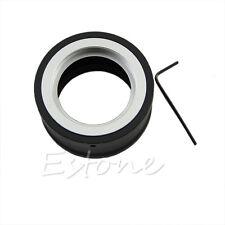 Replacement Lens M42 Screw Lens Mount Adapter For SONY NEX E NEX-5 NEX-3 Camera