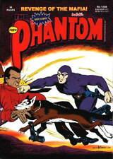 The Phantom Frew Comic #1298 Excellent Revenge of the Mafia