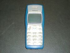 Cellulare Nokia 1100 RH-18 Made in Germany
