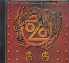 Ozomatli Don't Mess With The Dragon CD Nuevo Sealed
