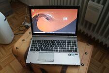 HP Elitebook 8570p - Intel Core i5 - 500GB HDD - 8GB Ram - Windows 10