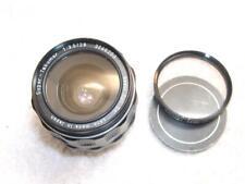 Pentax ASAHI M42 Super-Takumar 28mm Prime SCREW LENS 1:3.5 Film/DSLR f/3.5+Filtr